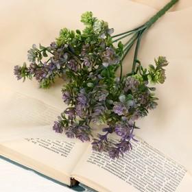 """Bouquet """"Needle leaves"""" 25 cm mix"""