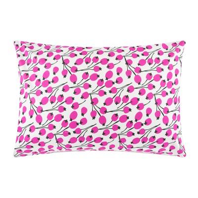 "Ethel pillowcase 50x70 cm, ""Berry boom"""