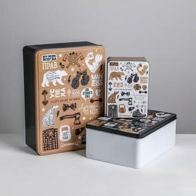 Подарочный набор «Успеха», 26 х 18,5 х 9 см