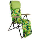 Кресло-шезлонг ННК5/L, 82 x 59 x 116 см, тукан