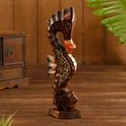 "Souvenir ""Sea horse"" tree 11 × 5,5h30 cm"