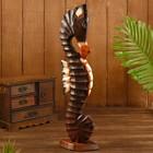 "Souvenir ""Sea horse"" tree 15х9х50 cm"