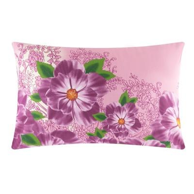 Pillowcase Ethel forget-me-not (type 2) 50*70 ± 3 cm, 100% cotton, poplin 125g/m2