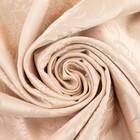 "Ткань портьерная ""Дамаск"" CAMEO, ш.280, дл 10м, пл. 160 г/м2,100 % п/э"