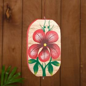 "Сувенир подвесной ""Цветы"" дерево 12х13х15 см"