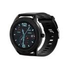 """Смарт-часы Smarterra SmartLife THOR, сенсорный дисплей 1.3"""", 300 мАч, чёрные - фото 285817"""