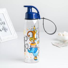 Бутылка «Цирк», 500 мл