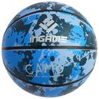 The INGAME CAMO basketball ball, R. 7