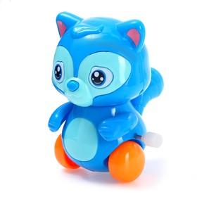 "Toy clockwork ""Kitten"", a MIX"