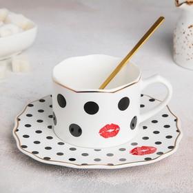 {{photo.Alt || photo.Description || 'Чайная пара «Бантик»: чашка 200 мл, блюдце 17×1,5 см, ложка'}}