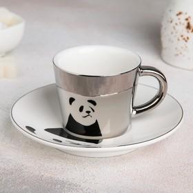 {{photo.Alt || photo.Description || 'Чайная пара «Зазеркалье. Панда», чашка 200 мл, блюдце 17 см'}}