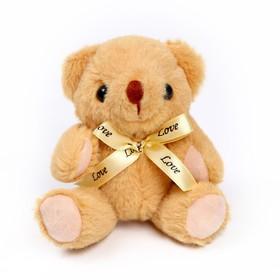 Мягкая игрушка «Мишутка», цвета МИКС