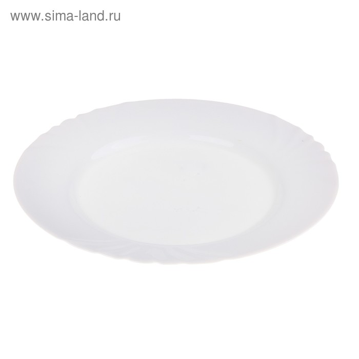Тарелка обеденная d=27,5 см Cadix