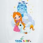 """Ванна детская 102 см., """"Принцесса"""", цвет белый - фото 961462"""