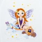 """Ванна детская 102 см., """"Принцесса"""", цвет белый - фото 961463"""