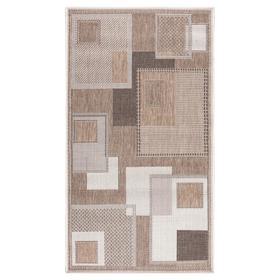 Ковёр прямогульный Декора (Сизаль) 200х290 см