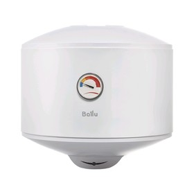 Водонагреватель Ballu BWH/S 30 Proof, накопительный, 1500 Вт, 30 л, до 75°С, белый