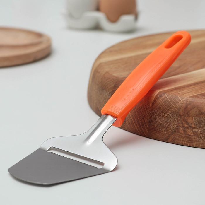 """Нож-лопатка для сыра """"Оранж"""" 20 см"""