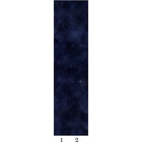 Панель потолочная PANDA Космос добор 4155 (упаковка 4 шт.), 3х0,25 м