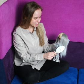 Интерьерная кукла «Коринн» набор для шитья 15,6 × 22.4 × 5.2 см