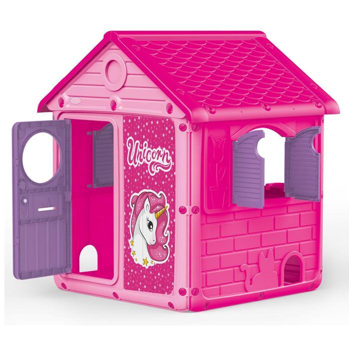 Домик для девочек, 100х104х125 см 2520