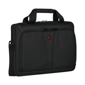 Сумка для ноутбука Wenger 14'', чёрная, 35×6×26 см, 5 л
