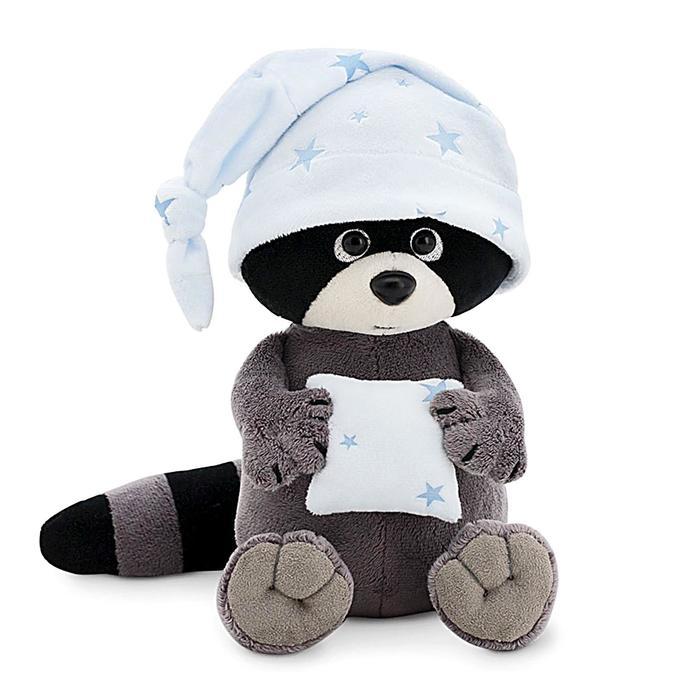 Мягкая игрушка «Енотик Дэнни: Сладкие сны», 20 см - фото 4471308