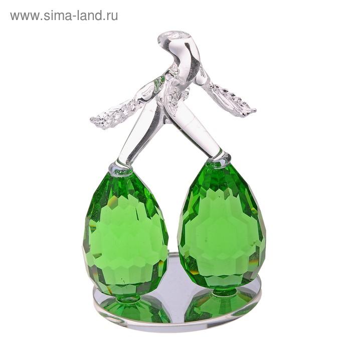 """Сувенир """"Зеленые Ягоды"""""""