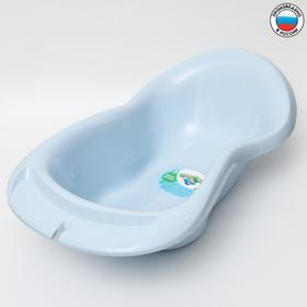 Ванна детская 87 см., 28 л ., цвет светло-голубой