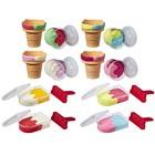 Пластилин для лепки «Масса для лепки. Мороженое» - фото 105605738