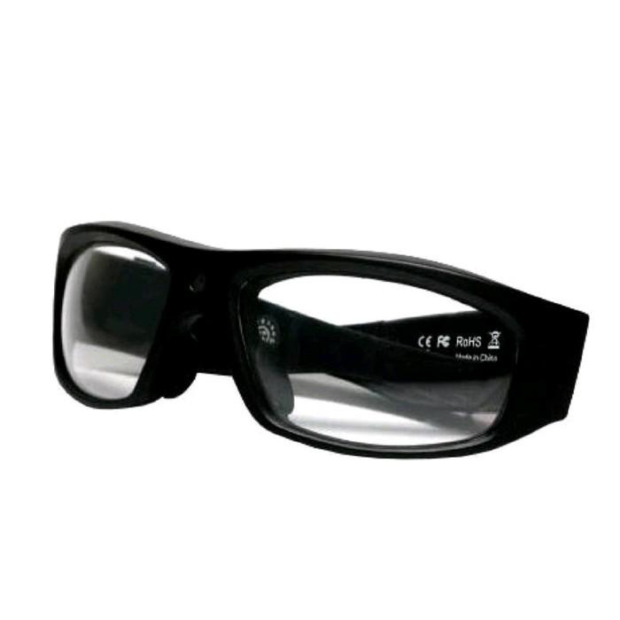 Очки цифровые X-TRY XTG301 FHD Wi-Fi Cristal маска-камера
