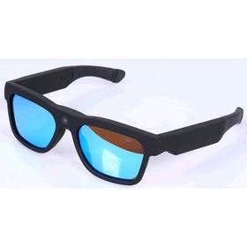 Очки цифровые X-TRY XTG332 Smart FHD Blue Sky 64Gb,Wi-Fi, камера-очки Ош