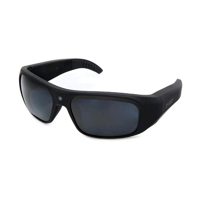Очки цифровые X-TRY XTG350 FHD Original Black  16Gb, IP66, камера-очки