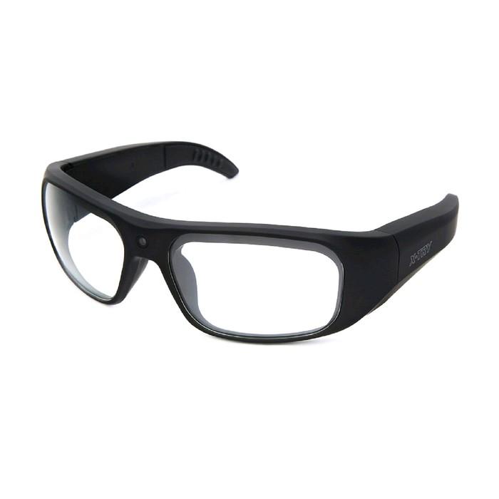 Очки цифровые X-TRY XTG351 FHD Cristal 16Gb, IP66, камера-очки