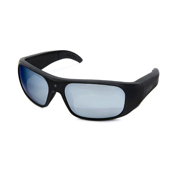 Очки цифровые X-TRY XTG357 FHD Silver 16Gb, IP66, камера-очки