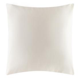 Наволочка «Этель» цвет молочный, 70х70 см, мако-сатин