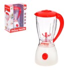 "Home appliances ""Blender"" light, sound"
