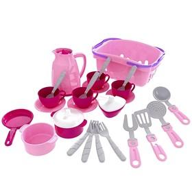 Кухонный набор, 29 предметов 7181