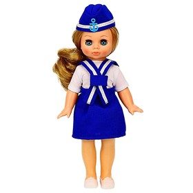"Кукла ""Морячка"" 30 см В3875"