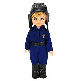Кукла «Танкист», 30 см