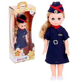 Кукла «Полицейский девочка», 30 см