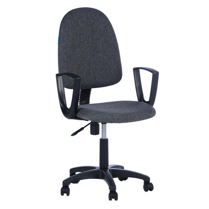 Кресло Бюрократ CH-1300N/3C1 серый