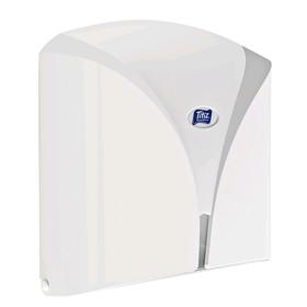 Держатель для бумажных полотенец Wallstar, цвет белый
