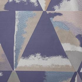 Ткань портьерная жаккард 3D «Габриэль» ширина 280 см, длина 10 м, пл. 330 г/м2