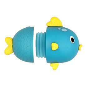 Игрушка для купания «Рыбка», разборная