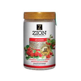 Субстрат ионитный, 700 г, для выращивания клубники, ZION
