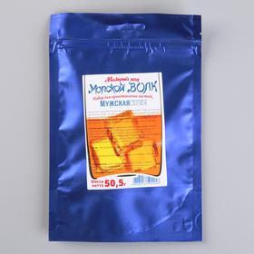 Набор трав и специй «Магарыч. Морской волк», мужская серия, 5 в коробке