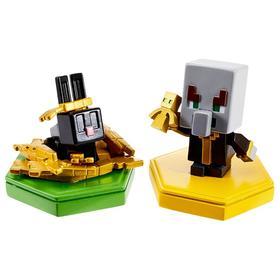 Игровой набор Minecraft, 2 фигурки
