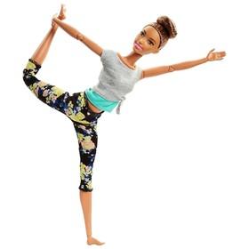 Кукла Барби «Безграничные движения 2»