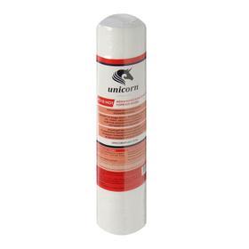 Картридж Unicorn 10SL, РS 1005 hot, механ-ая очистка, из вспененного полипропилена, 5 мкм